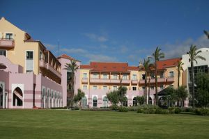 Pestana Sintra Golf & Spa Resort 4*, Sintra - Golfvakantie Lissabon en omgeving