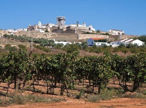 dorp te koop portugal