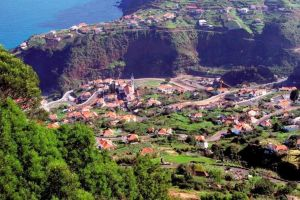 Rondreis - Fly and drive Madeira