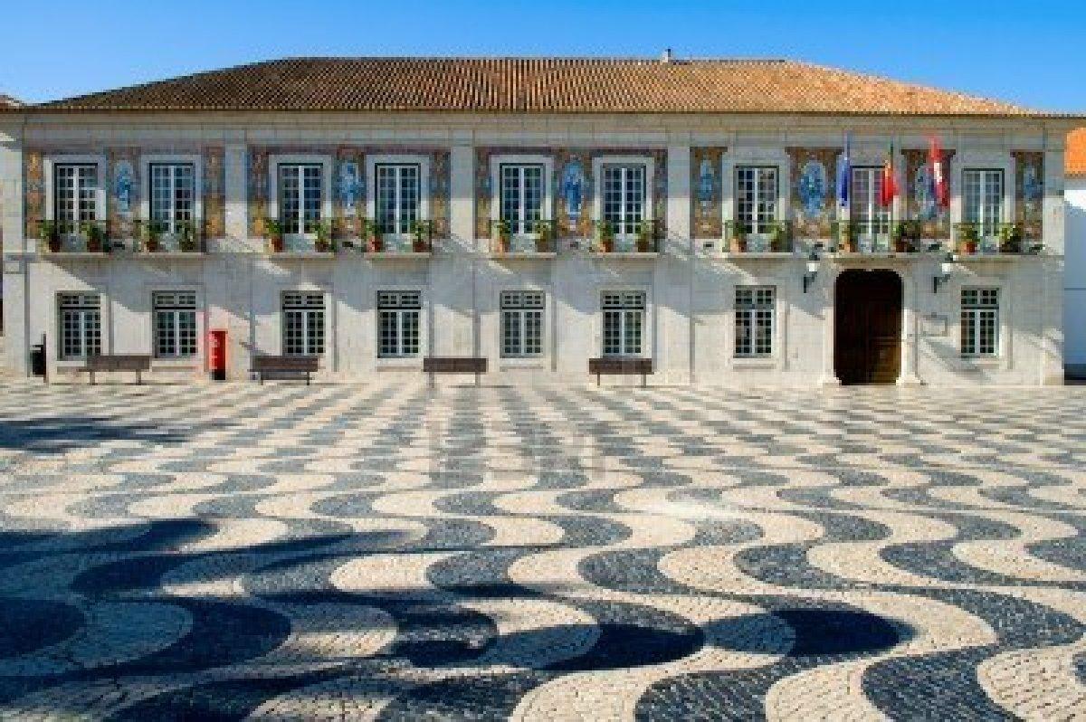 mooie gebieden portugal