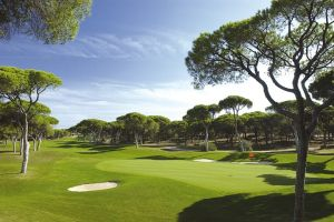 Pin High Golftravel - Golfvakanties naar Spanje